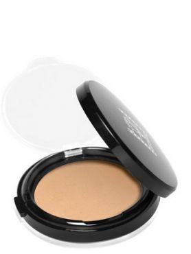 Make-Up Atelier Paris Mineral Compact Powder Beige PM3B Beige medium Пудра компактная минеральная запаска 3В бежевая натуральная