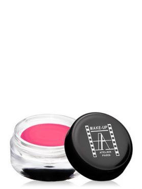 Make-Up Atelier Paris Cream Eyeshadow ESCRO Rose or Тени для век кремовые розовое золото