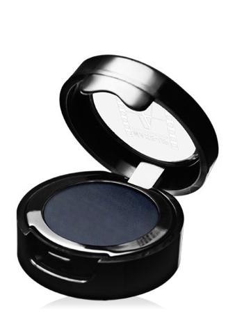 Make-Up Atelier Paris Eyeshadows T075 Noir bleutе irisе Тени для век прессованные №075 черные с синевой перламутровые, запаска