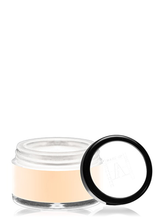 Make-Up Atelier Paris Loose Powder PLMNAP Clear transparent Пудра рассыпчатая минеральная светло-прозрачная