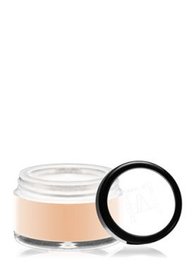 Make-Up Atelier Paris Loose Powder PLMD Honey Пудра рассыпчатая минеральная золотистая