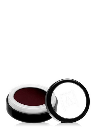 Make-Up Atelier Paris Intense Eyeshadow PR097 Black brown Пудра-тени-румяна прессованные №97 черный каштан, запаска