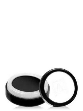 Make-Up Atelier Paris Intense Eyeshadow PR053 Black Пудра-тени-румяна прессованные №53 черные, запаска