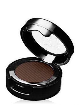 Make-Up Atelier Paris Cake Eyeliner TE14b Dark brown Подводка для глаз прессованная (сухая) шатен, запаска