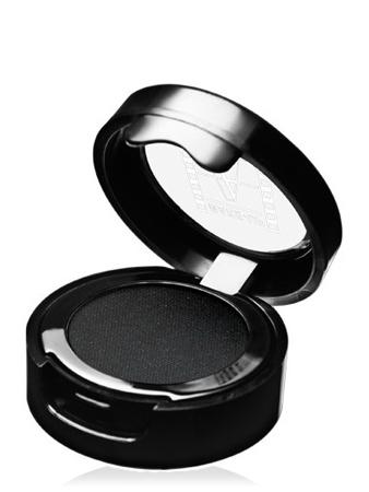 Make-Up Atelier Paris Eyeshadows T125 Noir irisе Тени для век прессованные №125 черные перламутровые, запаска
