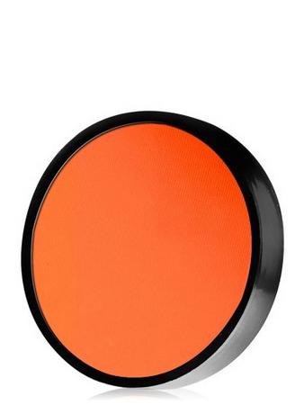 Make-Up Atelier Paris Watercolor F18 Flashing orange Акварель восковая №18 мерцающий оранжевый, запаска
