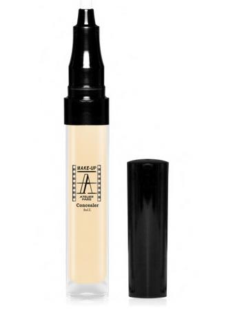 Make-Up Atelier Paris Anti-aging Fluid Concealer Ivory ACAIV Ivory Корректор-флюид антивозрастной AIV слоновая кость